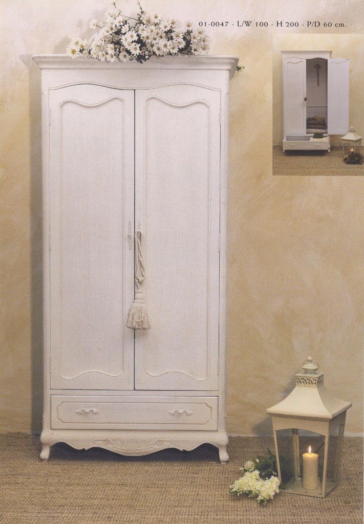 Mobili provenzali country, rustici, bianchi serie provence   luxe ...